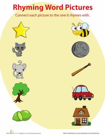 16 best kids worksheets images on pinterest kids worksheets kindergarten worksheets and. Black Bedroom Furniture Sets. Home Design Ideas