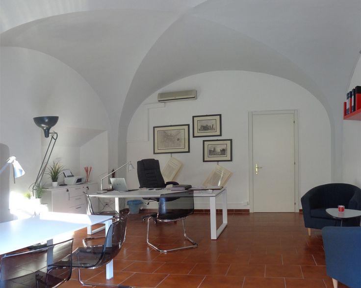 Ufficio di Pisa - Di.Com Immobiliare di Geom. Diego Comacchi