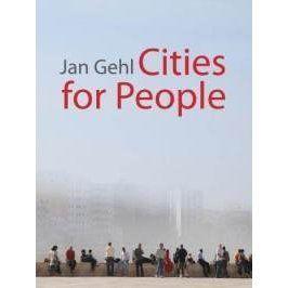 Cities for people _ Jan Gehl