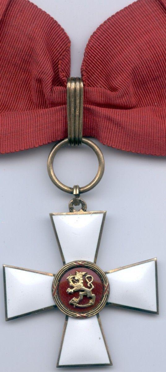 Орден Льва Финляндии
