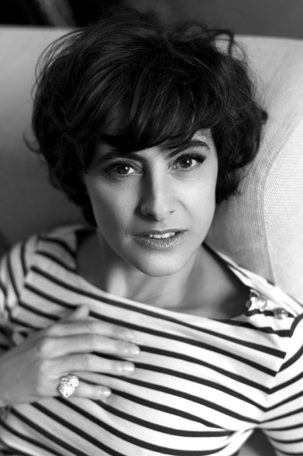 haircuts great ines de la fressange that all 5416