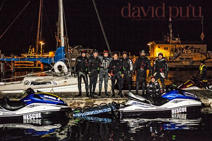 Navy Instructor training course. K38 Rescue. Night Ops.
