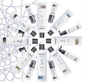 FREE Nioxin Shampoo, Conditioner and Treatment Samples on http://hunt4freebies.com