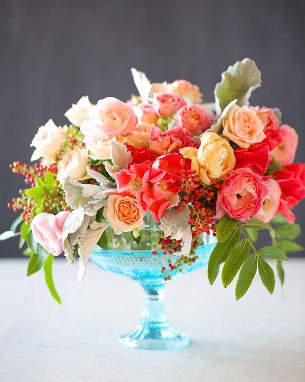Best images about fresh flower arrangements on pinterest