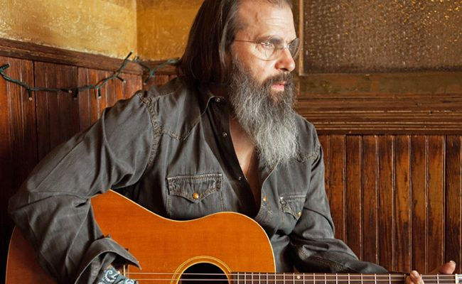 #SteveEarle's new album, #Terraplane, takes this lyrical master down to his #Texas #blues roots.