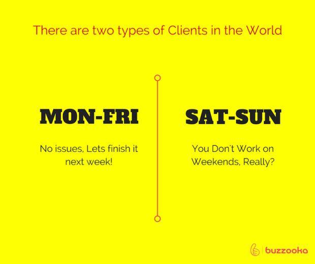 Diese Grafikserie zeigt: Es gibt zwei Arten von Kunden auf der Welt - http://ift.tt/2b0QAQj