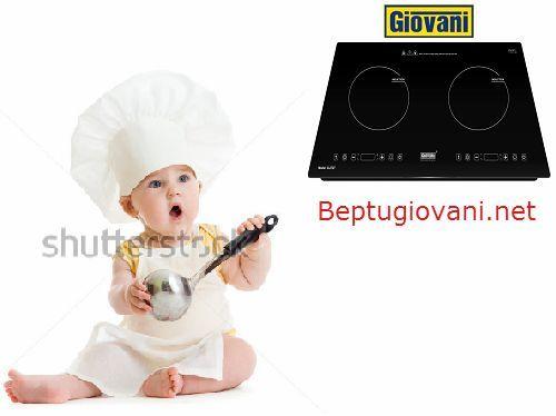 Địa chỉ bán bếp từ Giovani giá rẻ