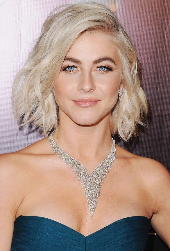 Julianne Hough uses bronzer to fake a natural glow for the summer! Recreate her look with Katie B Cosmetics Mineral Bronzer
