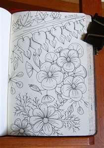 Image Search Results for Ana Nava's Photostream-Zentangle