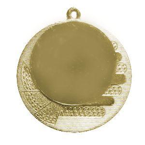 Medalla super especial ref Colonial, acabado brillante