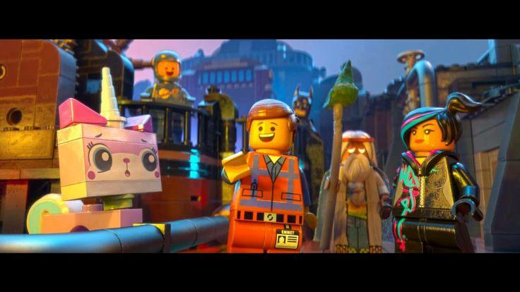 $#$ Regarder ou Télécharger La Grande Aventure Lego Streaming Film en EntierVF Gratui