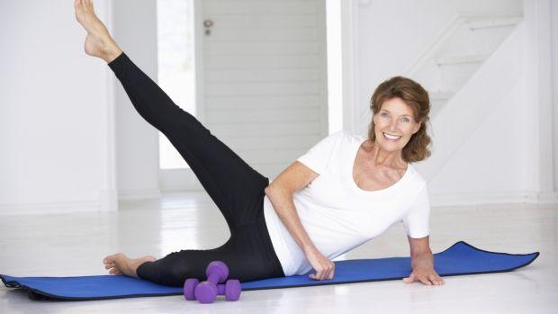 VIDEOLEKCE: Jak na pevná stehna a sexy lýtka? | Prima Ženy