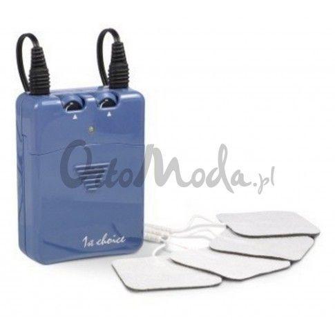 Body Clock First Choice to skuteczna metoda uśmierzania bólu bez anestetyków. Posiada status produktu medycznego i wypracowało sobie pozytywną opinię lekarzy. Dostępne na www.OrtoModa.pl
