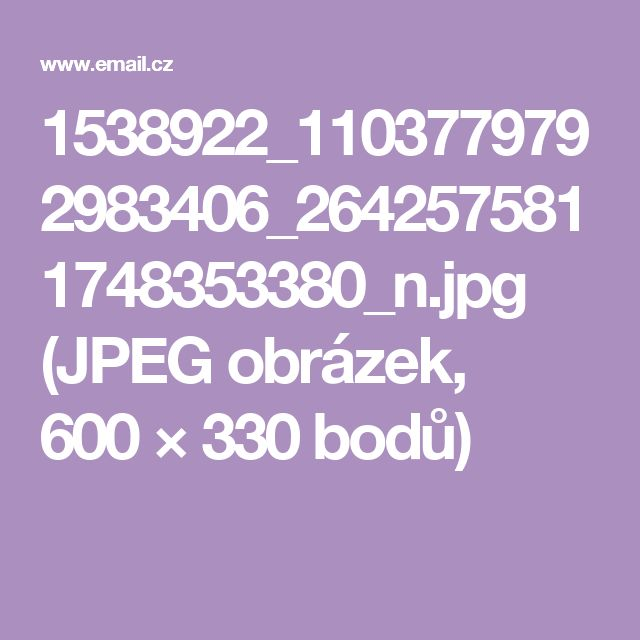 1538922_1103779792983406_2642575811748353380_n.jpg (JPEG obrázek, 600×330 bodů)