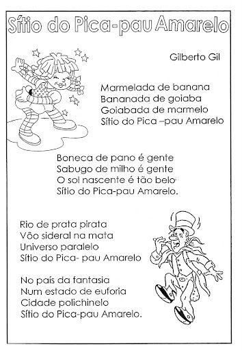 ESPAÇO EDUCAR: 50 atividades com o Sítio do Picapau Amarelo!