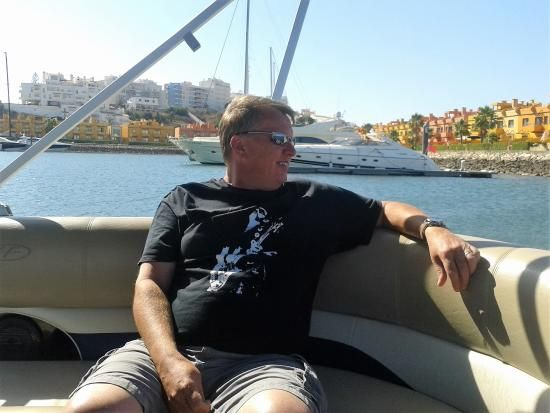 Taxi Ferry - Ferragudo, to portimao marina