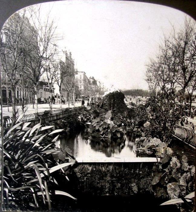 Avenida da Liberdade (1904)