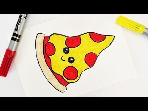 Kawaii Fruchte Selber Malen Youtube Fruchte Kawaii Malen Selber Youtube Cute Drawings For Kids Kawaii Drawings Kawaii