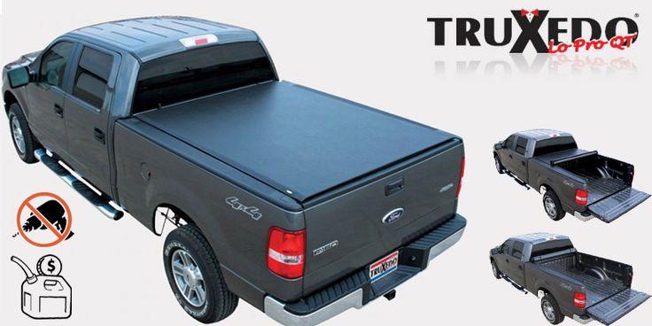 Chevy Silverado Stepside Bed 1999-2006 Truxedo Lo Pro QT