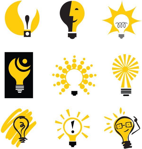 lampada vetor - Pesquisa Google