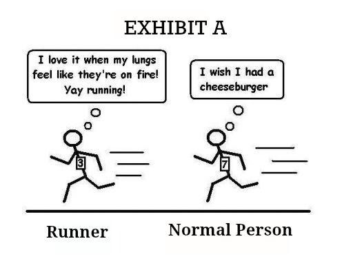 dating website for runners