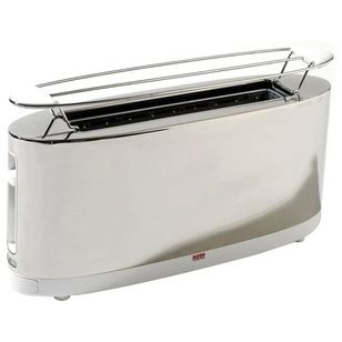 Contemporary Toasters by LBC Modern