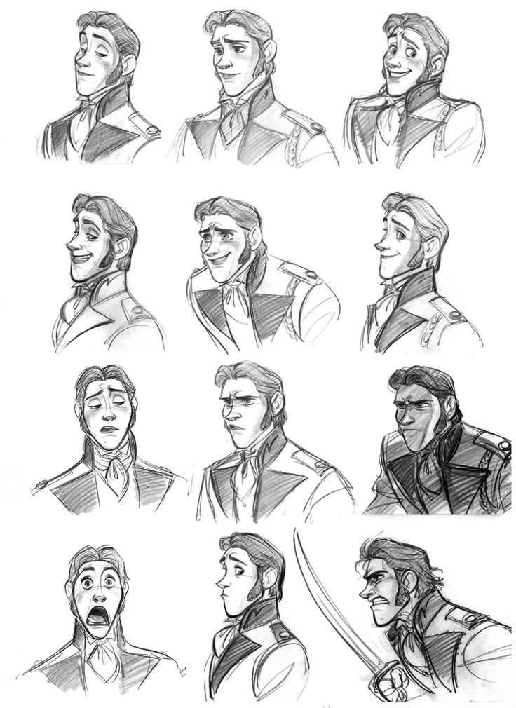 Disney Character Design Artists : Best model sheets for practice images on pinterest
