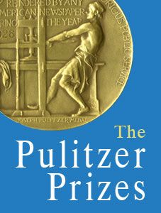 The Pulitzer Prize for Fiction (formerly called the Prize for the Novel) has been awarded since 1918 for distinguished works of fiction by an American author, preferably dealing with American life.