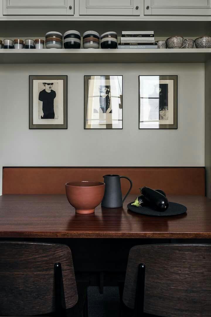232 besten Dining room Bilder auf Pinterest | Küchen, Küchentische ...