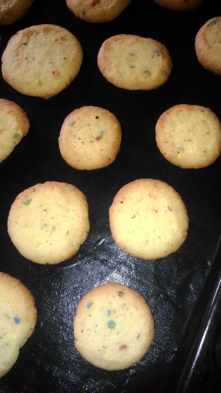 Cookies / sušenky