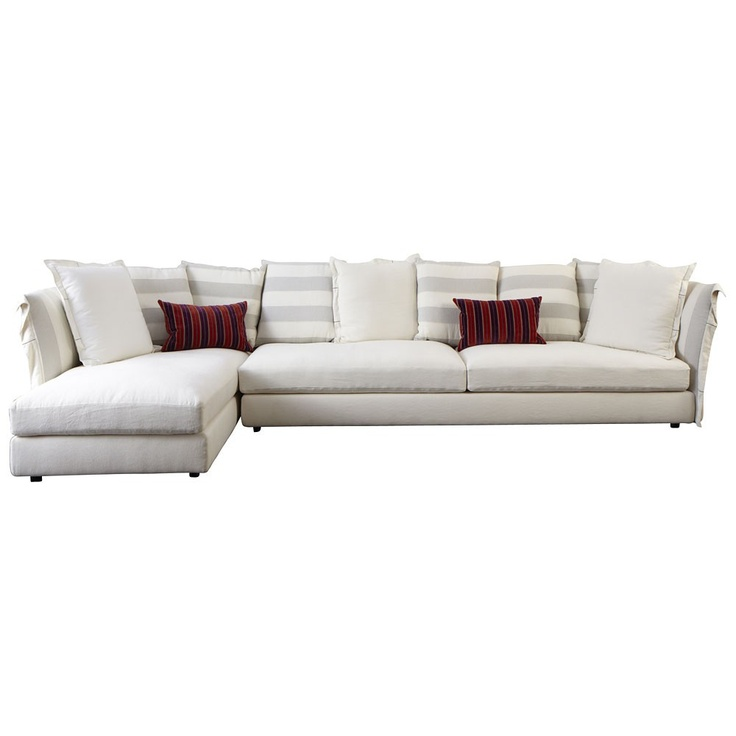 Corner Sofa - Kenzo Maison - On Temple & Webster today! | furniture ...