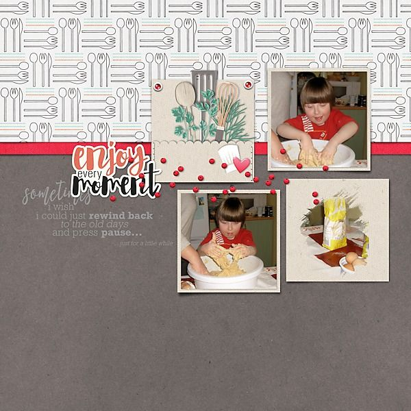 Baking - Digishoptalk - The Hub of the Digital Scrapbooking Community