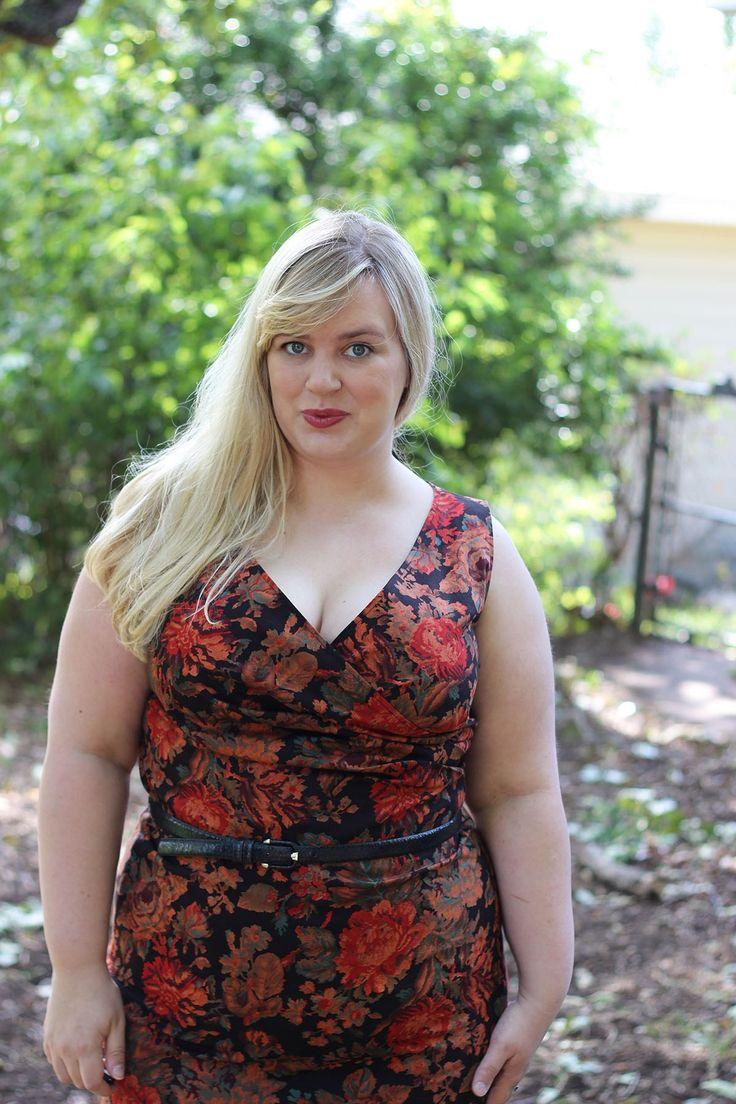319 best Plus size Dress Patterns images on Pinterest ...