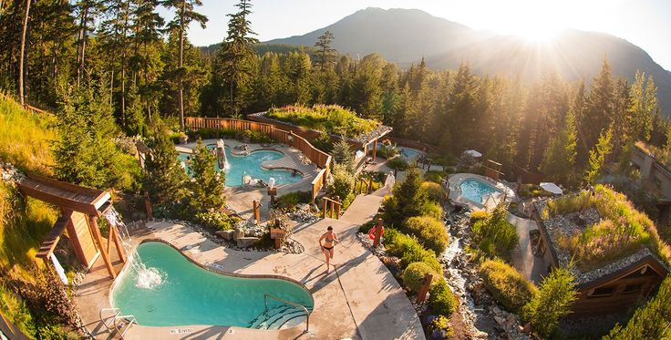 Nordic Day Spa, Thermal Baths, Massage & more   Scandinave Spa
