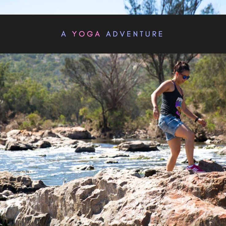 Escape the city for one Saturday morning and join me at Bells Rapids for a hike and yoga class!