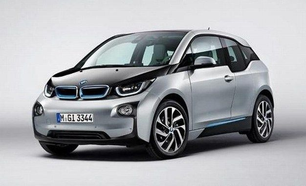 The Most Brilliant  Bmw I 3
