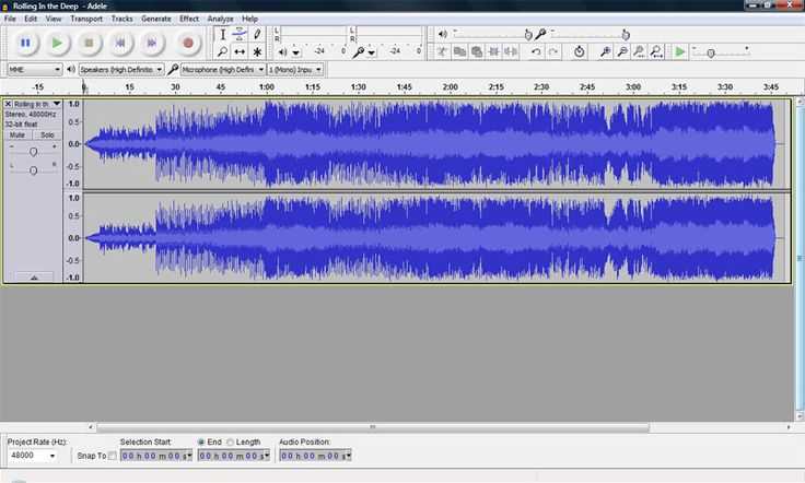 How to Make a Custom Music Mix (for Cheer or Dance)