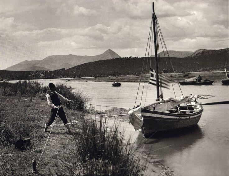 fred boissonnas (1903-1930)