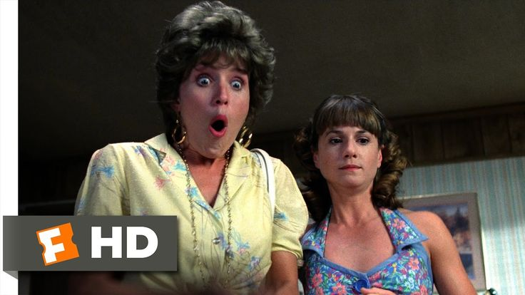 "Raising Arizona (3/5) Movie CLIP - Dot & Glen (1987) HD:  ""Raising Arizona"" is very funny movie, but I seem to be the only one in my family who truly enjoys it."