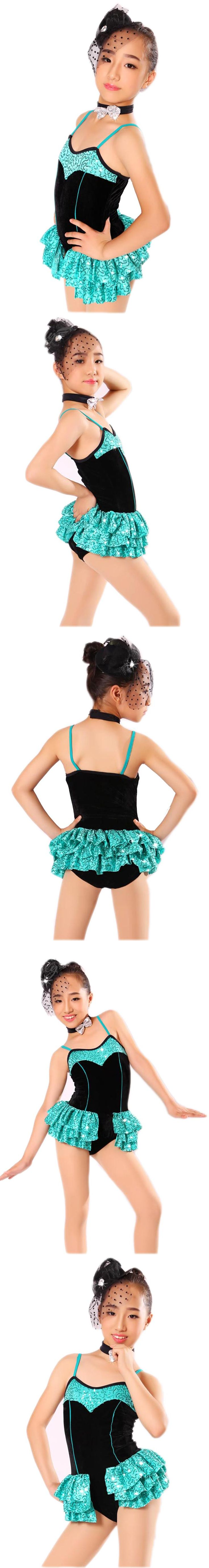 Latin Dance Dress Skirt Women For Sale For Girls Blue Robe Danse Latine Femme Vestidos De Baile Latino Para Mujer Salsa Dress
