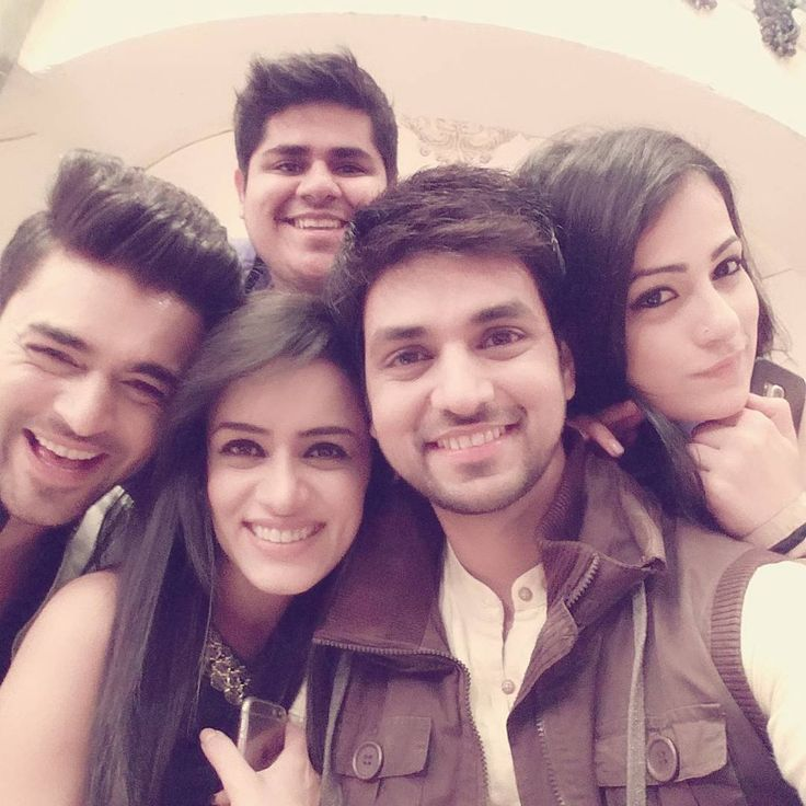 Meri Aashiqui Tumse Hi Last Day Shoot