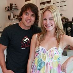 Dante and Lulu from General Hospital