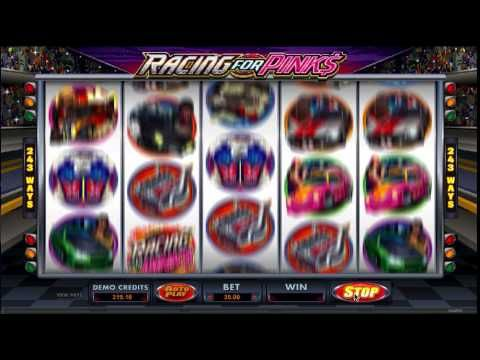 Racing for Pinks SlotsIf you're fast and curious you will like this slot game from Euro Palace Casino. Try it out here http://bit.ly/1iThOqW For info on other great games, check out bonusplaycasinos here http://bit.ly/1tp6HcO  #slots #casinoslots #onlineslots  #newslots