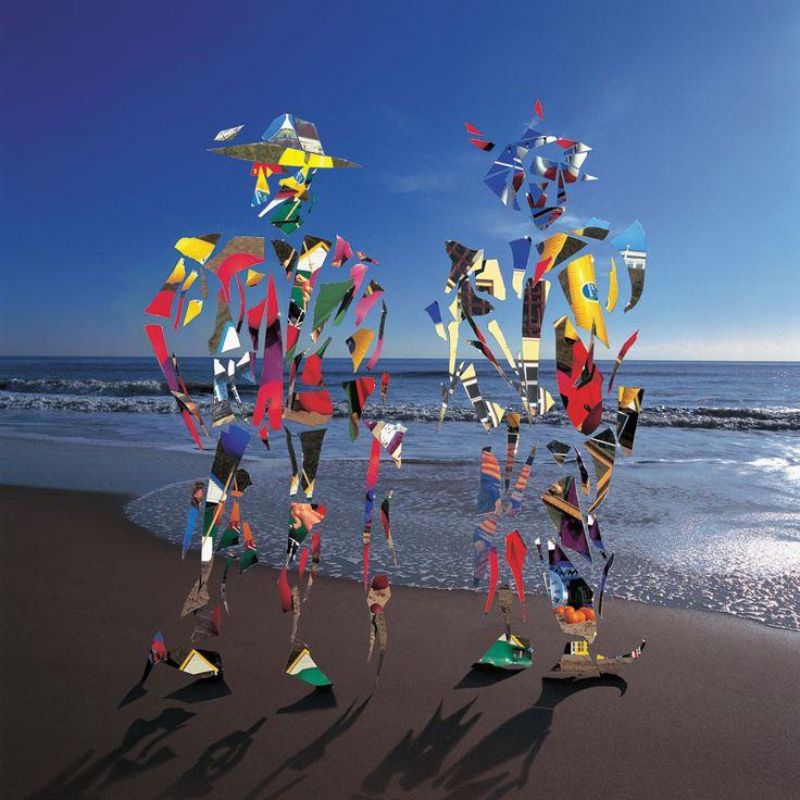 10cc - Mirror Mirror by Storm Thorgerson | Hypergallery Album Art Prints