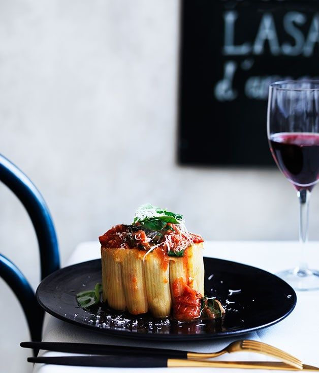 Seven Italian dishes that shaped fine dining in the 2000s
