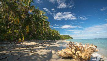 De Puerto Limon à Manzanillo, à cheval sur la côte caraïbes