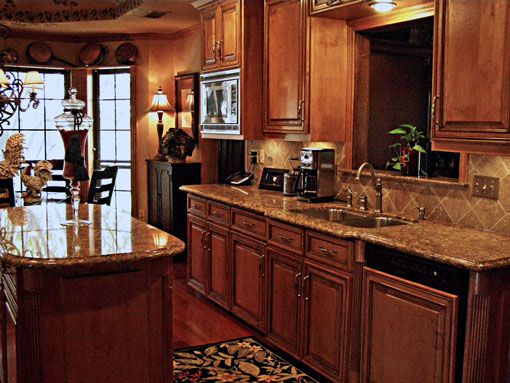 29 best tuscan kitchen design and decor images on for Home depot kitchen design