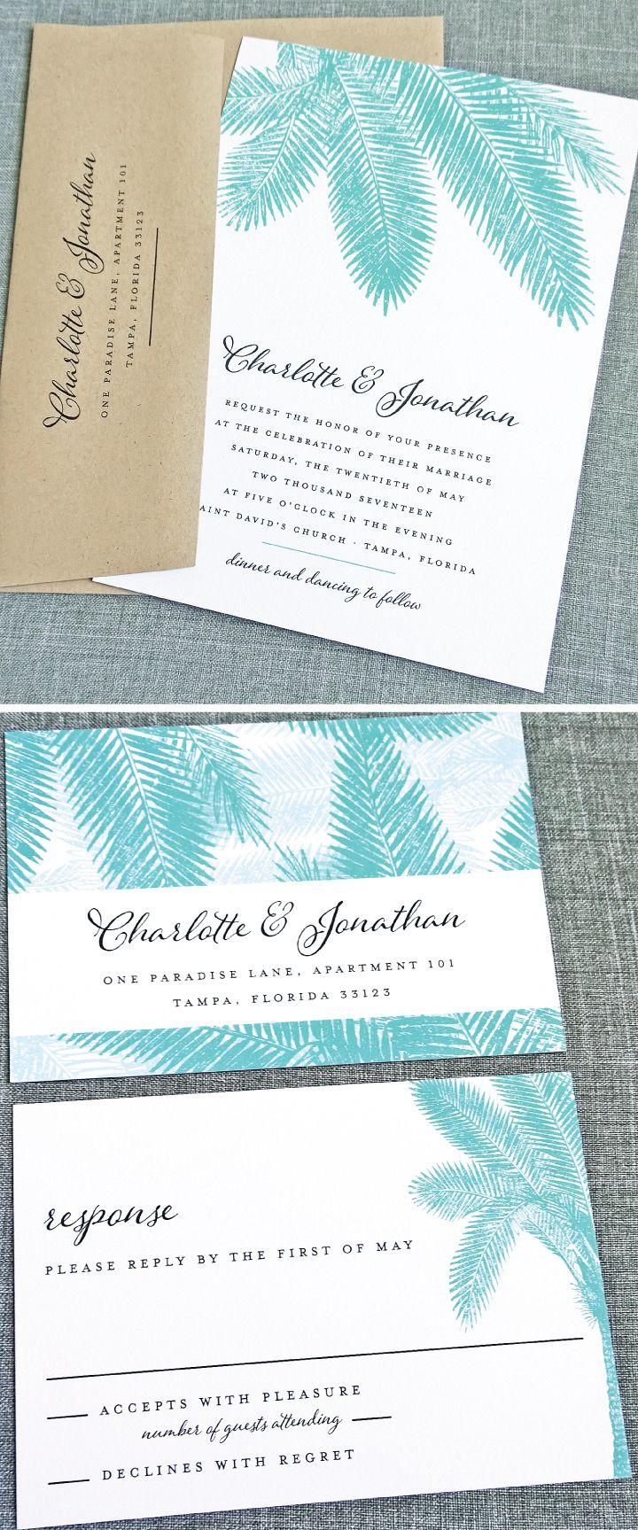 67 best Beautiful Invitations images on Pinterest | Wedding ...