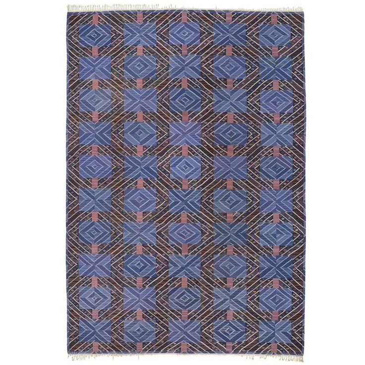 Marta Maas Fjetterström Rug | See More Antique And Modern Russian And Scandinavian  Rugs At
