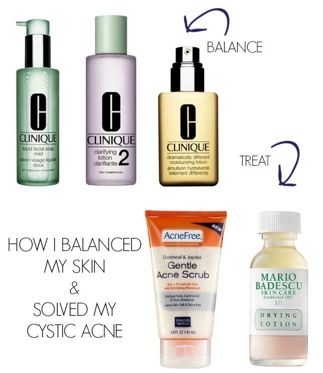 353 best Skin Care